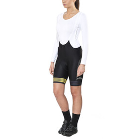 guilty 76 racing Velo Club Pro Race Bib Short Women black